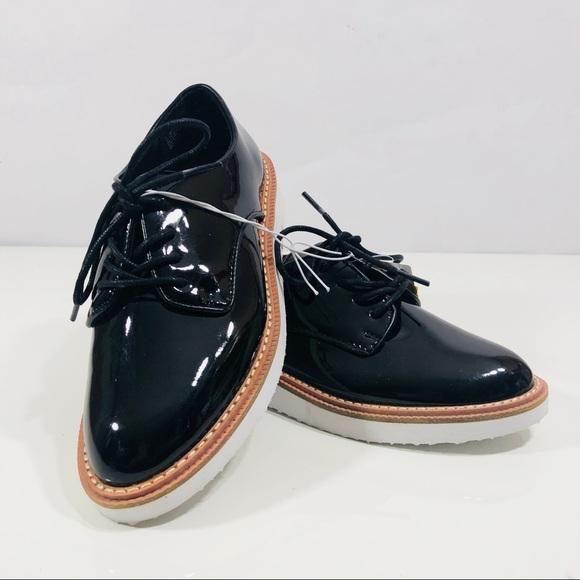 43a221c9032 Women s Platform Oxford Shoes. M 5a8cb286a44dbe6383c4d48f